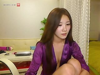 Korea girl webcam