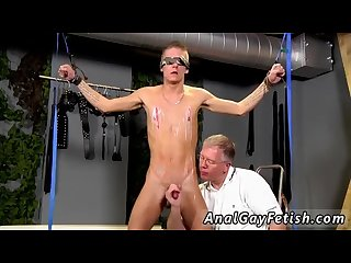 Bondage sm slave training gay Xxx mark is such a super sexy youthfull