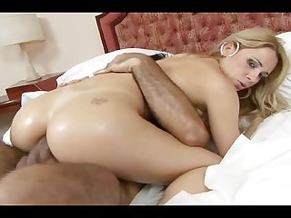 Fuck those big shiny asses scene 3