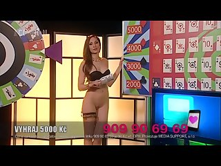 Naked quiz show 2013 05 25
