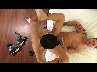 Rafael alencar bareback fuck