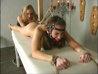 Bondage orgasms 8