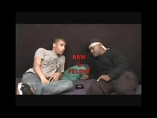 Raw with felon