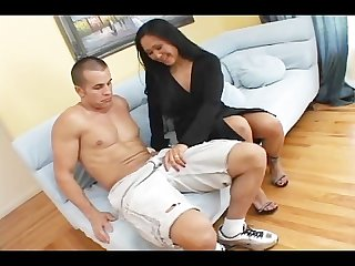 Mommy fucks best scene 3