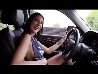 In The Mood For.. - August Ames PMV