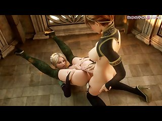 Sexy sex hentai 2