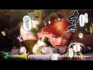 3d hentai the captive princess prin choco hd