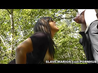 Slutwife marion drinks gallons of pee