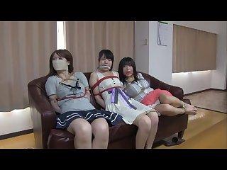 JPdamsels Three Girls