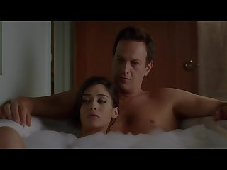 Lizzy caplan compilation of masters of sex
