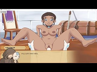 Fet book 1 slave route part 2 the legend of slutara hentai lets play