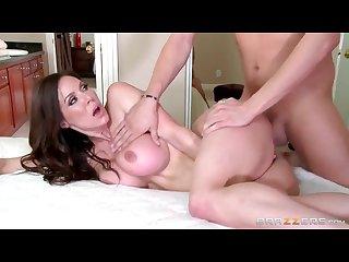 Kendra lust cumshot compilation