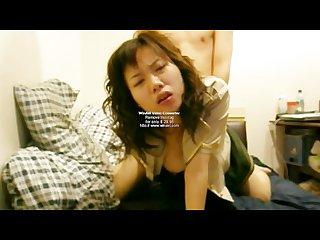 Taiwan girl