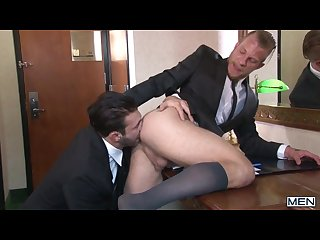 Jarec wentworth jaxon colt executive suite part 3