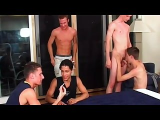 The orgies anthology disc 1 scene 3