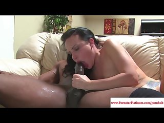 Katie st ives pounded with black cock