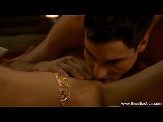 Erotic cunnilingus erotica