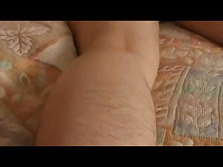 Hairy girl shows body hairy Armpits and pussy and legs