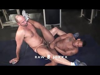 Tyler reed and kane rider