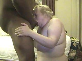 Granny like s um big