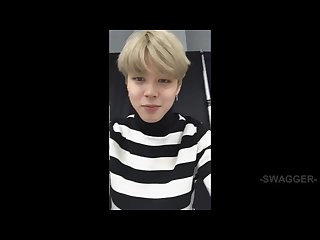 Korean Park Jimin +18