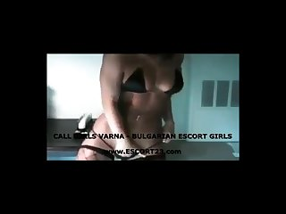 Bulgarian girls call girls varna