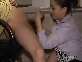 Korean wife is sexy as fuck need more of her
