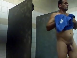 Public showers 2