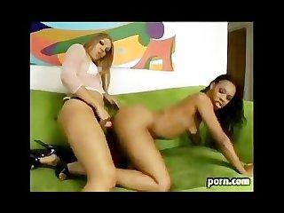 Pleasure bunny vs ms goddess lesbians