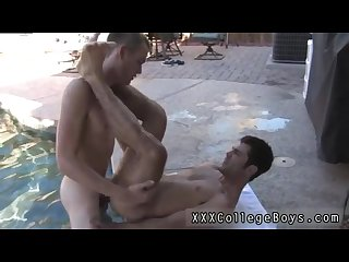 Hot big tits gay sex Xxx kissing movietures Xxx donovan really loves how