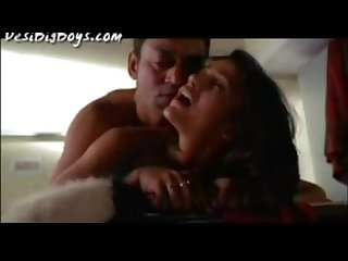 Irfan Khan sex scene