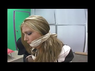 Bound and gagged 31