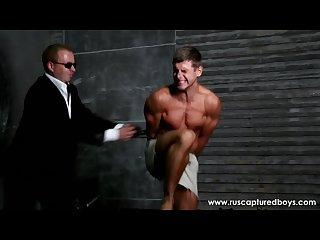 Sexual harassment to slave zhenya 1