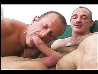 Smokin pokin Marines scene 3
