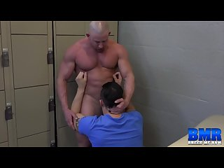 Shay and sage fuck bareback