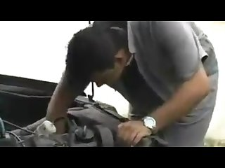 Jailson mendes e o mecnico