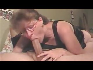 Humiliated ugly mature s still able to make cock grow hard while throated13