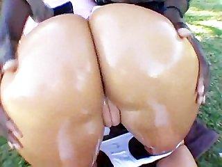 Fantastic butt naomi