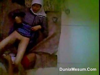 Spycam indonesia jilbab fuck duniamesum com