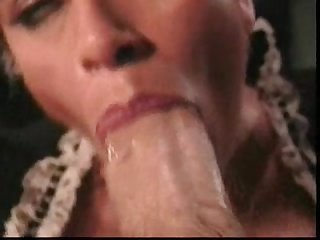 French maid blowjob heather lee