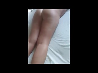 Wife ready for painal she bites the sheets