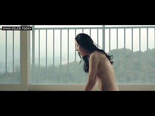Kwak Hyeon-Hwa - Explicit Korean Sex Scene, Asian - House With A Nice View