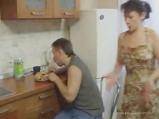 Sex with hot milf 7