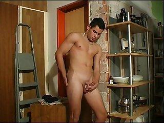 Sexy slovak risa jinak from hammerboys tv