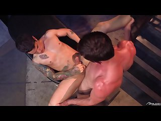 Falcon studios pierre fitch is a hot bottom