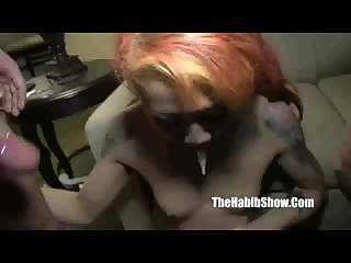 Petite and sexy asian freak kimberly burns fucked by macana man and jose bu