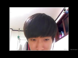 Korean boy cam 8