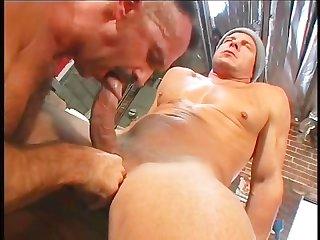 Hairy Hunks scene 6