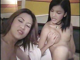 Trannys from bangkok scene 3