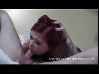Penny gets her fill of hard dick in vivid s award winning Family secret s